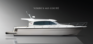 Nimbus Coupé 405