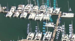 Multihull Boat Show