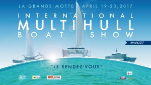 International Multihull Boat Show 2017: book it now!
