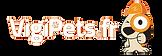 Logo de notre client Vigipets