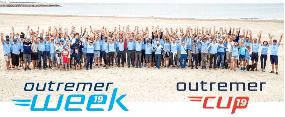 Outremer Week