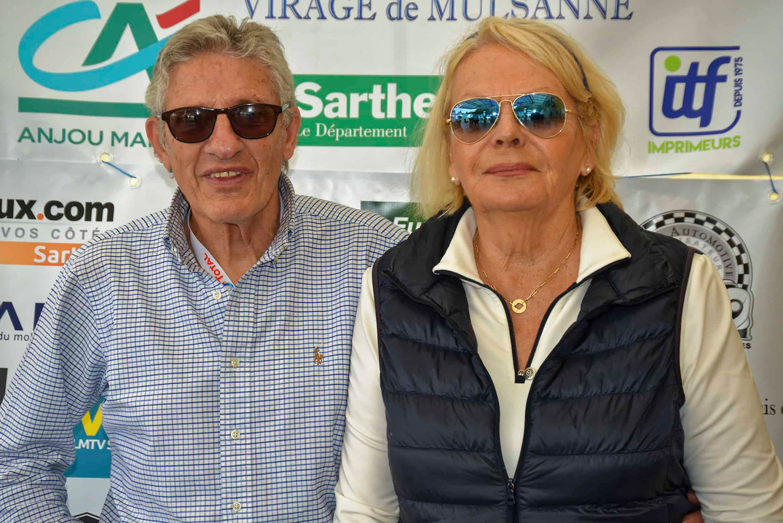 VDM 2019 _Cyril Grandet et Annie Chartlo