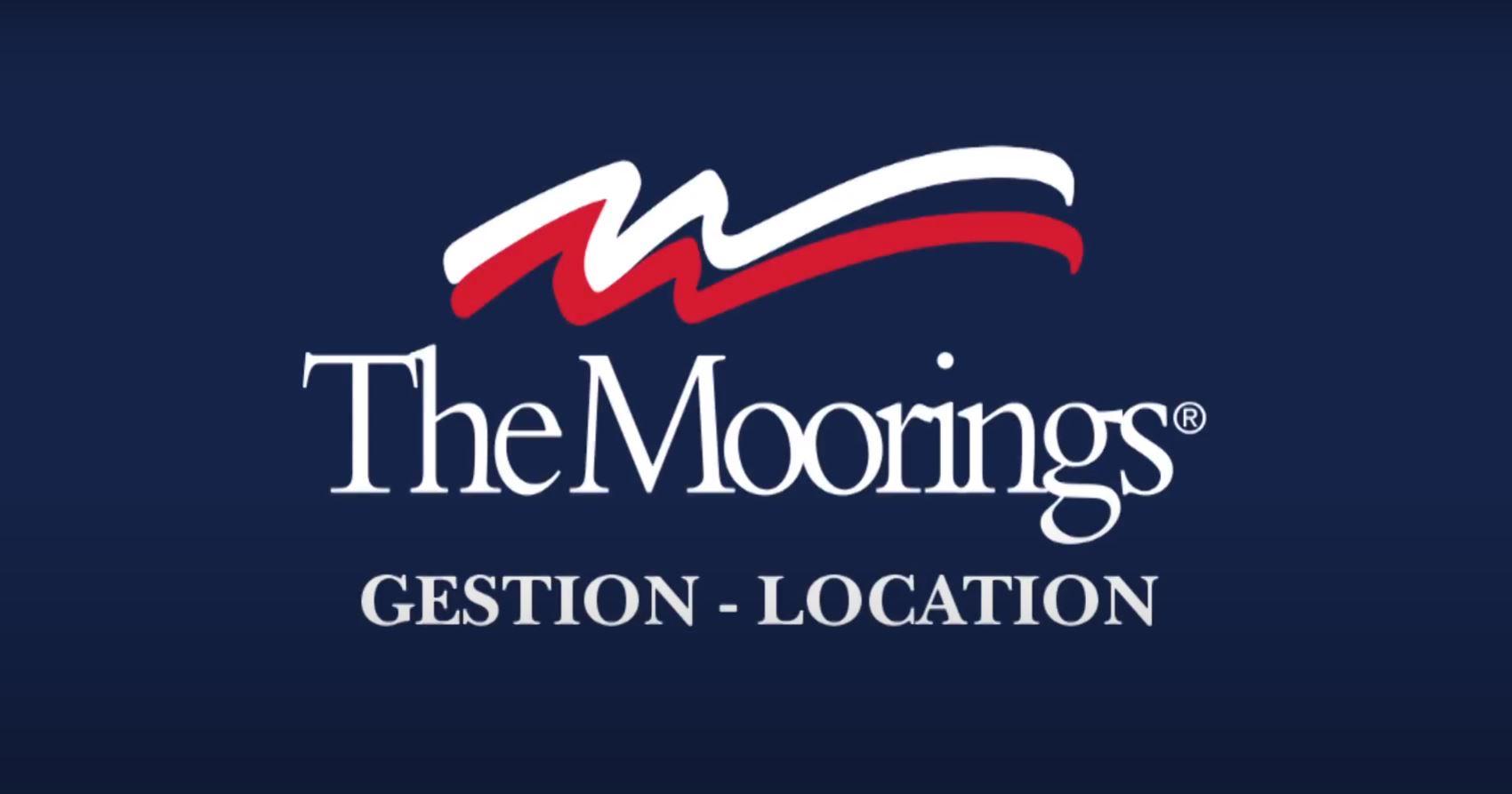 Moorings - Gestion-location