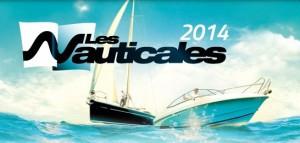 Gagnez des entrées gratuites pour Les Nauticales / Win free tickets for Nauticales Boat Show