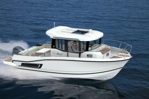 Merry Fisher 795 Marlin : le SUV des mers adapté à vos envies