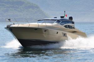 Sarnico 60 GTV