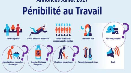 Réforme de la pénibilité: loi Macron