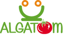 Logo de notre client Algatom