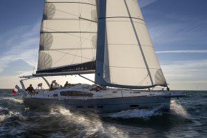 Allures 40.9 : un voilier de grande croisière élégant et performant
