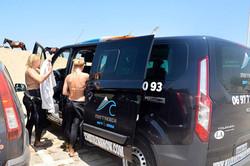 Transport from Marrakech t Essaouira