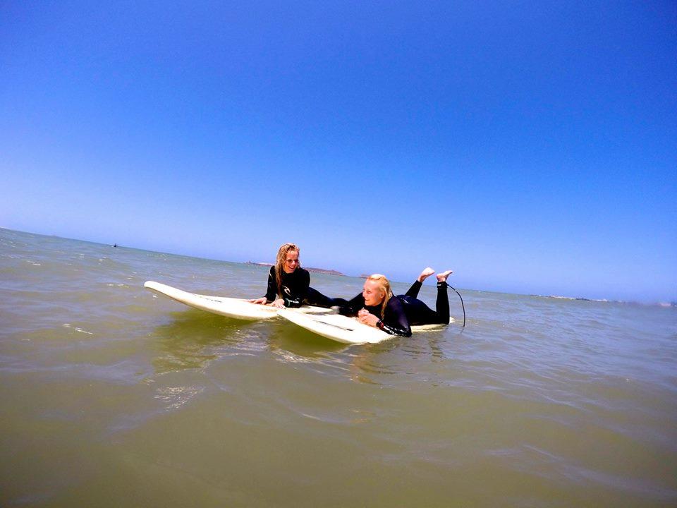 Essaouira surf lessons