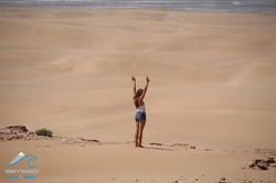 Sahara Dunes South Morocco