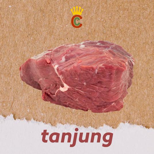 Tanjung / Rump