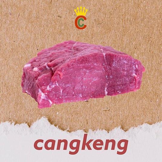 Cangkeng / Sirloin