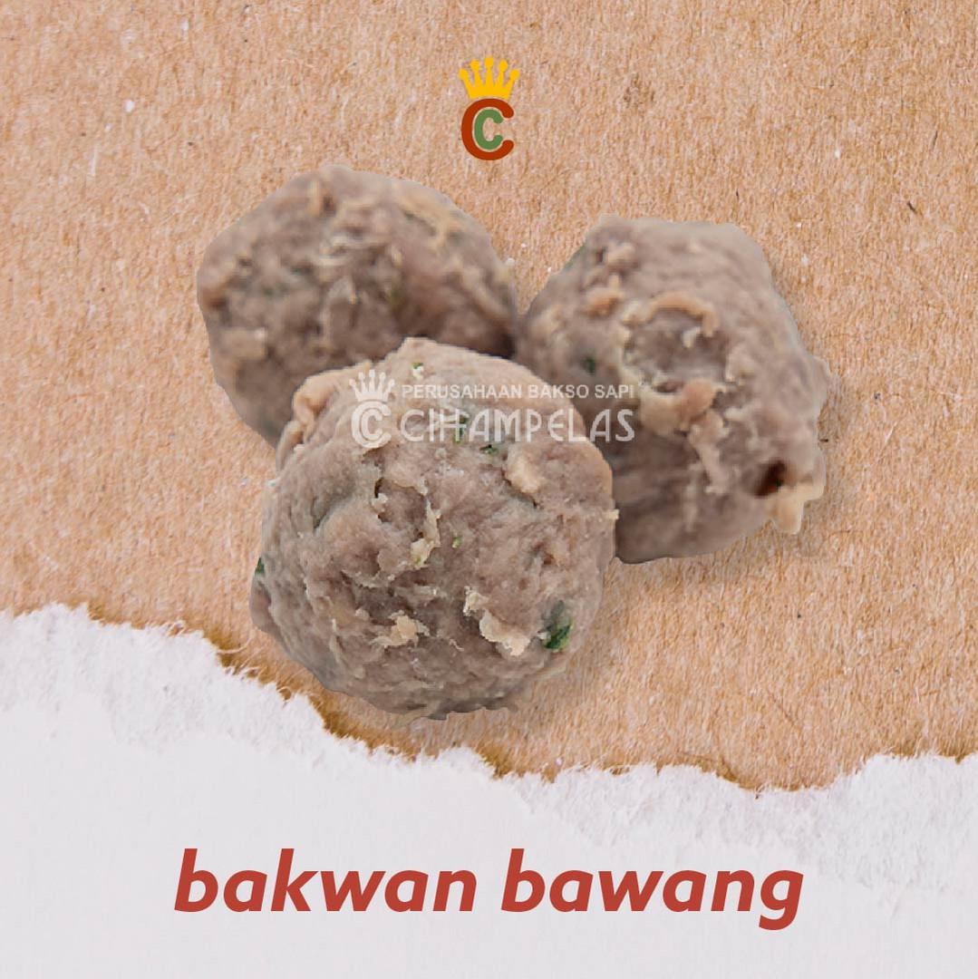Bakwan Bawang