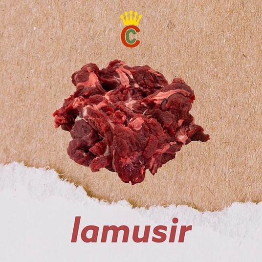 Lamusir / Cube Roll