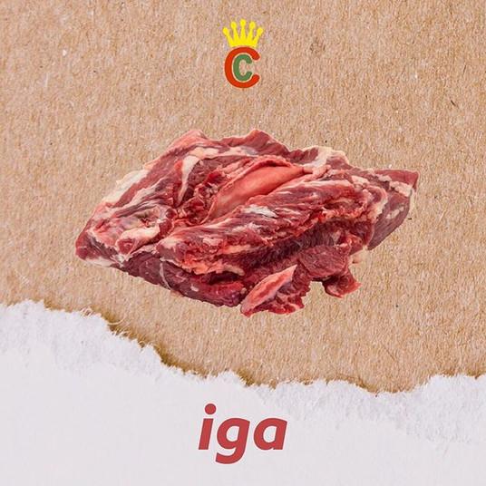 Daging iga / Ribs meat