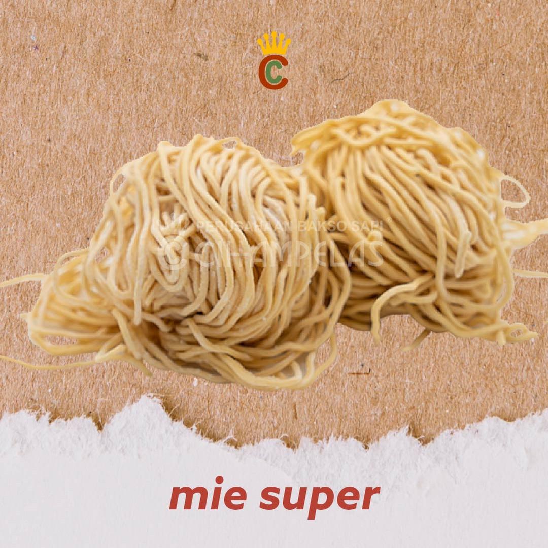 Mie Super
