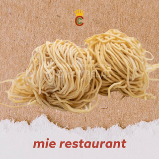 Mie Restaurant