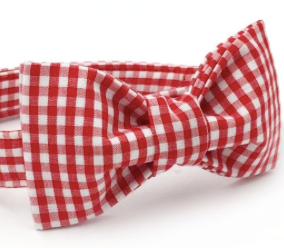 Red-White Checkered