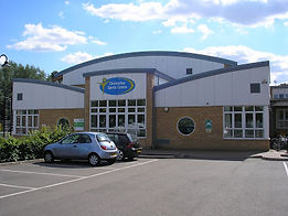 Chesterton Sports Centre