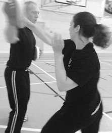 Self Defence, Krav Maga