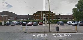 Chesterton Sports Centre