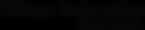 OliNGA HAiR SAlON オリンガヘアサロン ロゴ