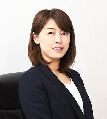 株式会社あおぞらホーム 代表取締役社長 緒方千恵