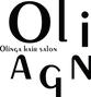オリンガヘアサロン ホームページ