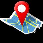 Localize nossos centros de serviços