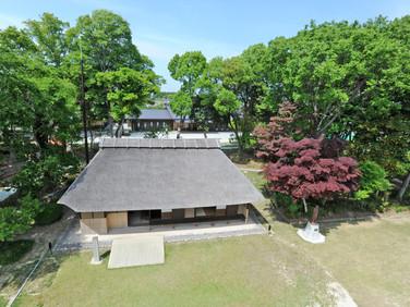 生家と中津記念館