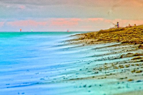 Ocean Casting