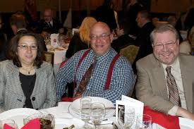 Salvation Army Luncheon
