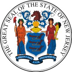 New Jersey Governor's Office
