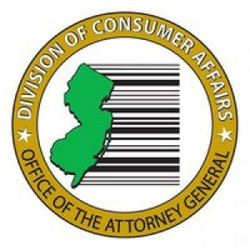 New Jersey Consumer Affairs