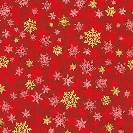 Winter Grandeur Holly