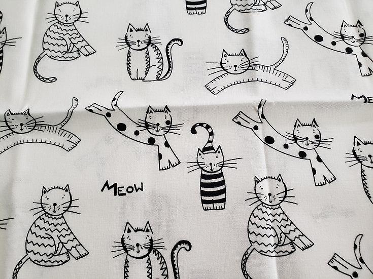 Meow Dance