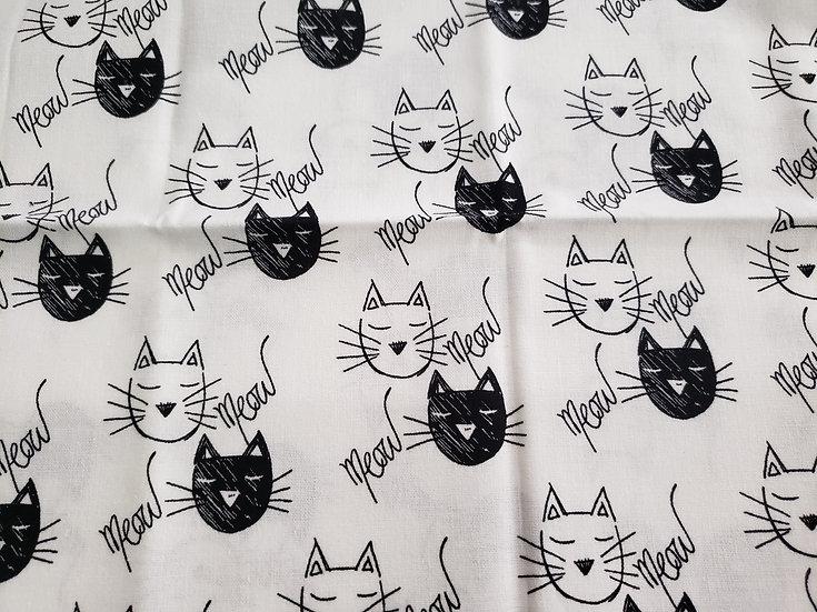 Cat Meow 8556