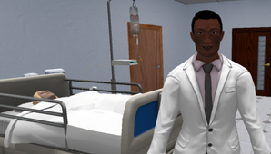 The Evolving Role of the Digital Doctor in Healthcare Training