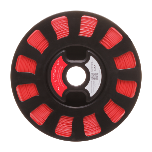 Dynamite Red 3DF-RBX-PLA-RD536