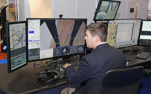 QuantaDyn Corporation Delivers JTC TRS to DMOC