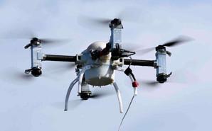Anti-drone start-ups take flight