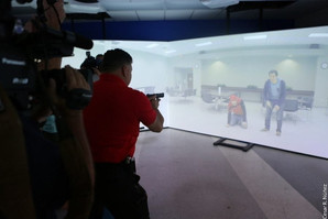 Meggitt completes virtual training with Miami Police Department