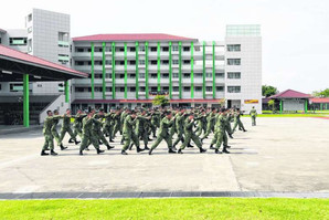Parliament: 23 SAF courses, including BMT, now accredited under Workforce Skills Qualification