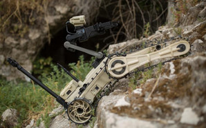 Robots Invade the Battlefield