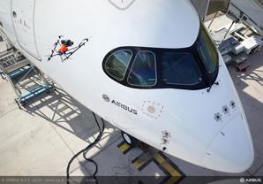 The New Aircraft Inspectors – UAVs