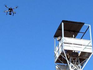 FAA May Hijack Careless Drones