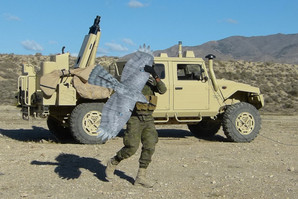 EXPAL Successfully Demonstrated its ʻOne-Stop Shop' for Mortar Systems