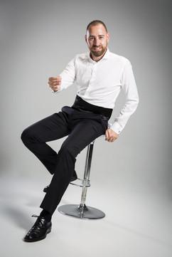 Riccardo Bianchi - Musicista